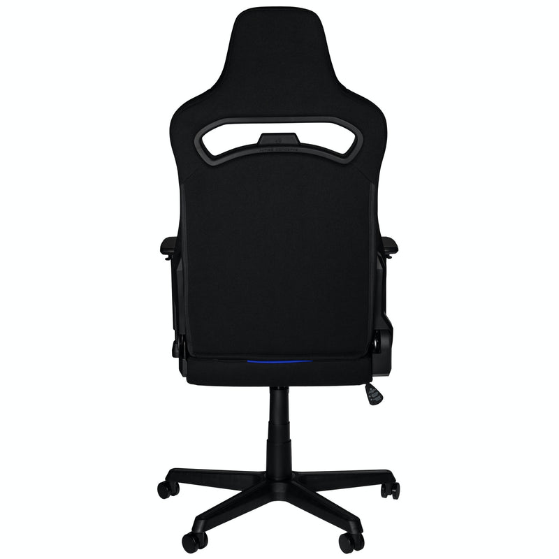 Nitro Concepts E250 Gaming Chair - Black/Blue