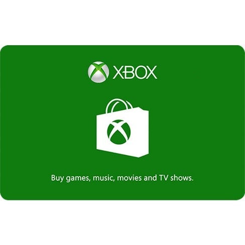 Xbox Live Code US – (E-Mail Delivery)