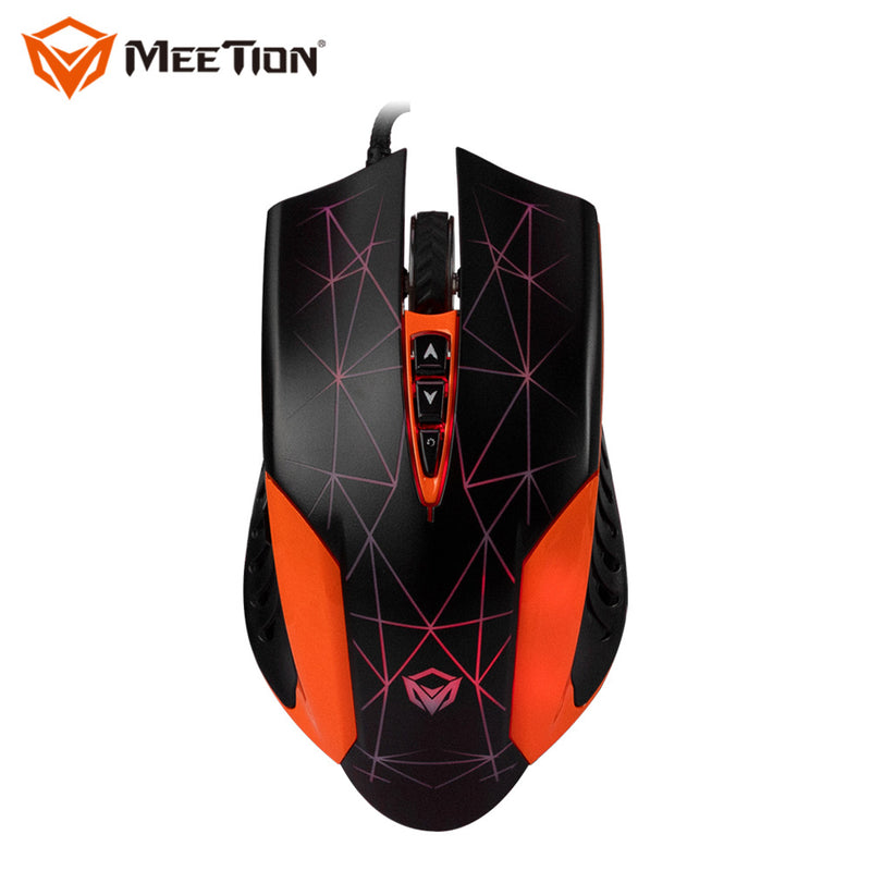 Meetion C500 - 4 in 1 PC Gaming Kits