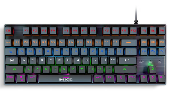 iMice MK-X60 - Mechanical Keyboard