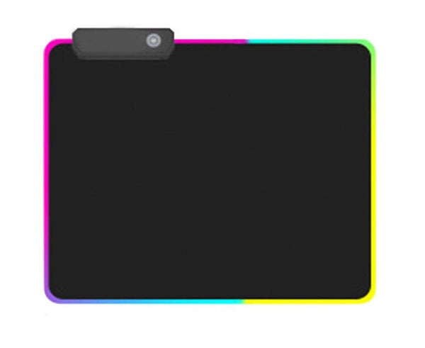 iMice RGB Gaming Mouse Pad - 25x30cm