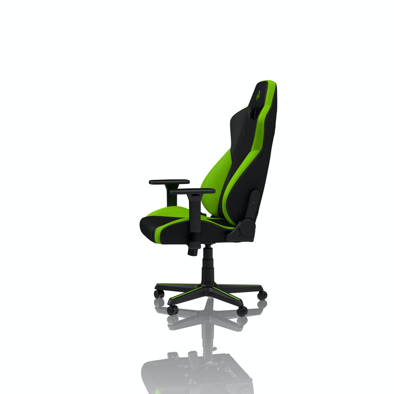 Nitro Concepts S300 - ATOMIC GREEN Gaming chair