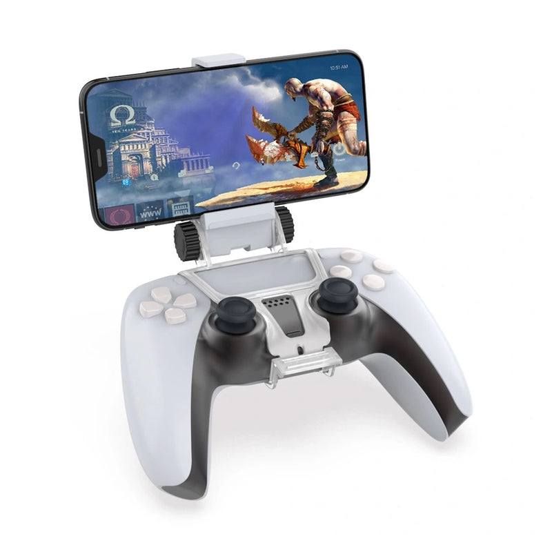 DOBE - Mobile Phone Clamp for PS5 Controller