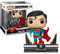 Funko Pop  Heroes GameStop Exclusive - DC Comics Superman Deluxe Jim Lee