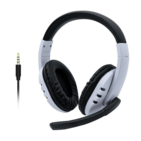 DOBE - Stereo Headphone for PS/XB/NS/PC