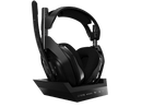Astro A50 Gen 4 Wireless Headset Black - PS4/PC