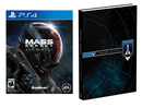 [PS4] Mass Effect Andromeda with Prima Collector's Edition Guide