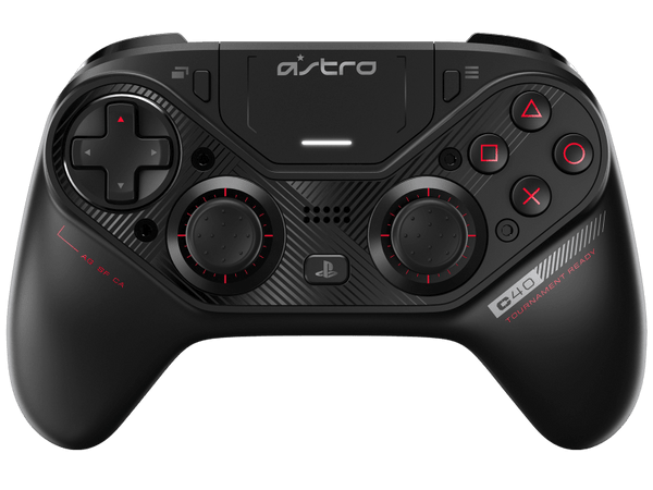 Astro C40 TR Wireless Controller For PS4