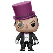Funko POP Batman Classic TV Series - The Penguin