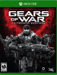 [XB1] Gears of War: Ultimate Edition - R1