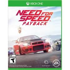 [XB1] Need for speed payback - R1