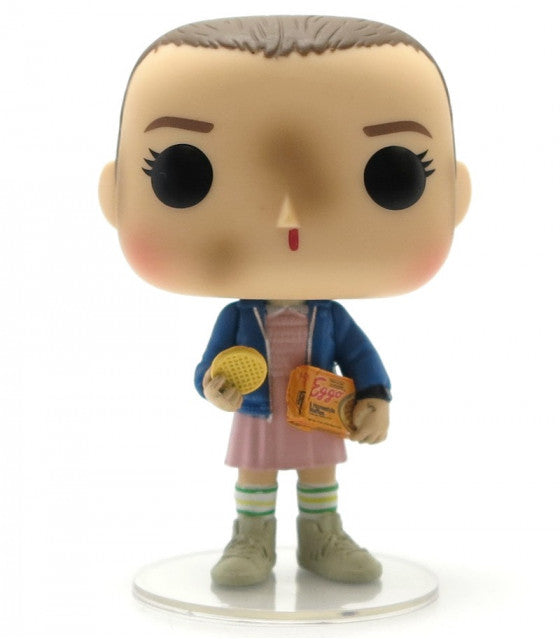 Funko Pop - Stranger Things Eleven with Eggos