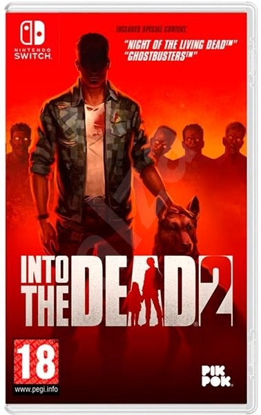 [NS] Into the Dead 2 - R2