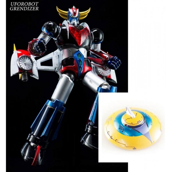 King Arts Grendizer  - (Exclusive Version)-