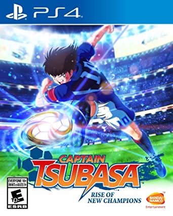 [PS4] Captain Tsubasa: Rise of New Champions - R1