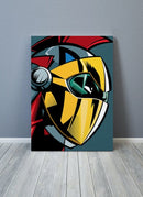 Goldorak Duke Fleed - Fabulous Pop Art Decor