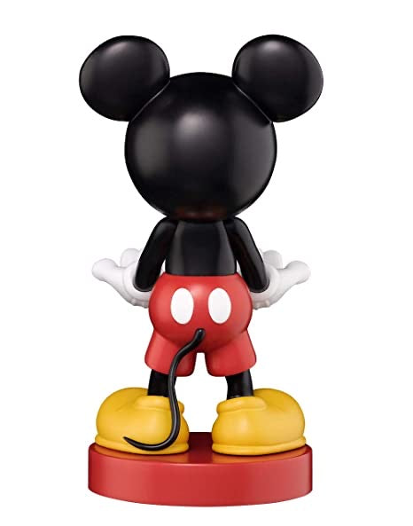 Mickey Mouse Cable Guy - Phone and Controller Holder