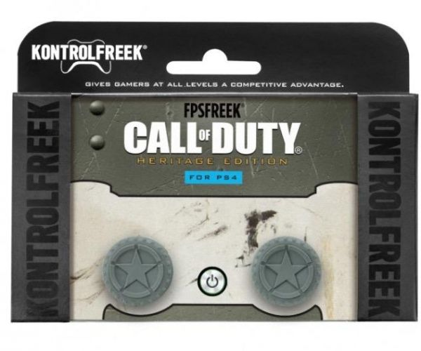 KontrolFreek Call of Duty Heritage Edition for PS4