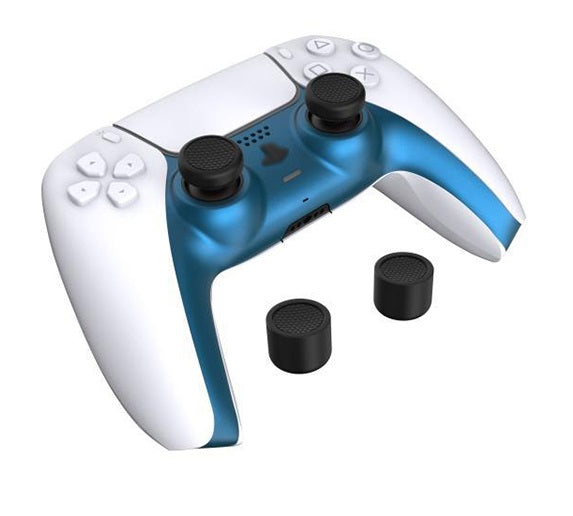 GT Controller Style Mod Pack for PS5 DualSense (Blue)