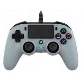 Nacon Compact Controller for PS4 - Grey
