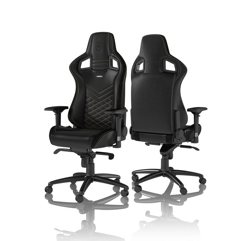 Noblechairs EPIC Series - Black/Gold