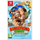 [NS] Donkey Kong Country: Tropical Freeze - R2