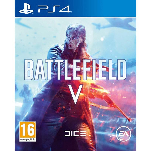 [PS4] Battlefield V - R2 (Arabic)