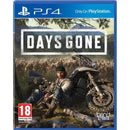 [PS4] Days Gone - R2