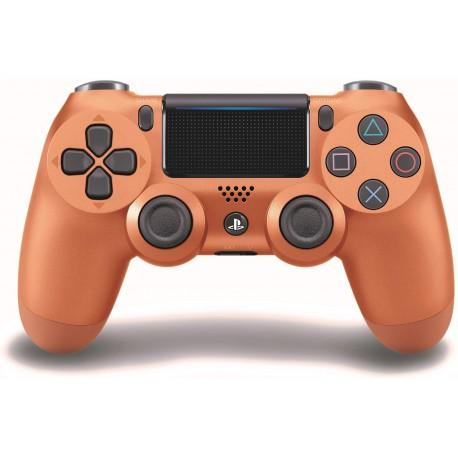 PS4 DualShock 4 Wireless Controller - Copper