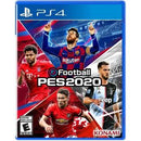 [PS4] eFootball PES 2020 - R1