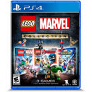[PS4] Lego Marvel Collection - R1