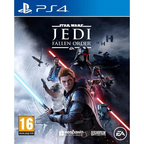 [PS4] Star Wars Jedi: Fallen Order - R2