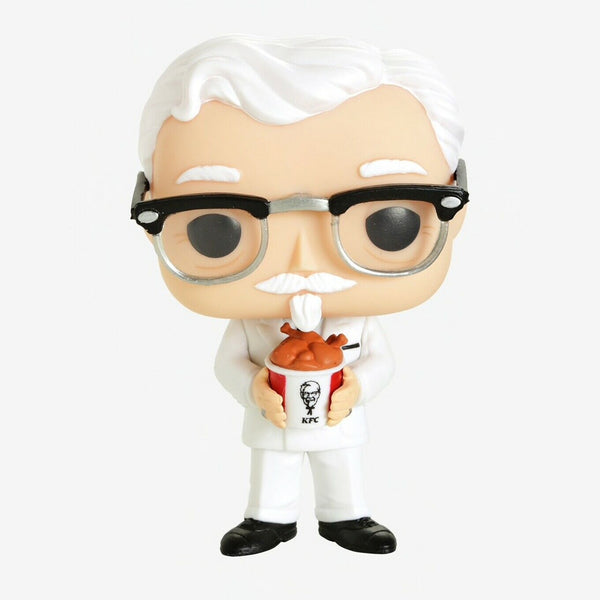 Funko Pop Icons -  KFC™  Colonel Sanders