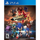 [PS4] Sonic Forces - R1