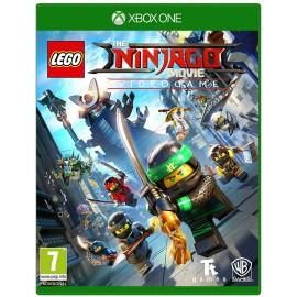 [XB1] LEGO Ninjago Movie Game: Videogame - R2