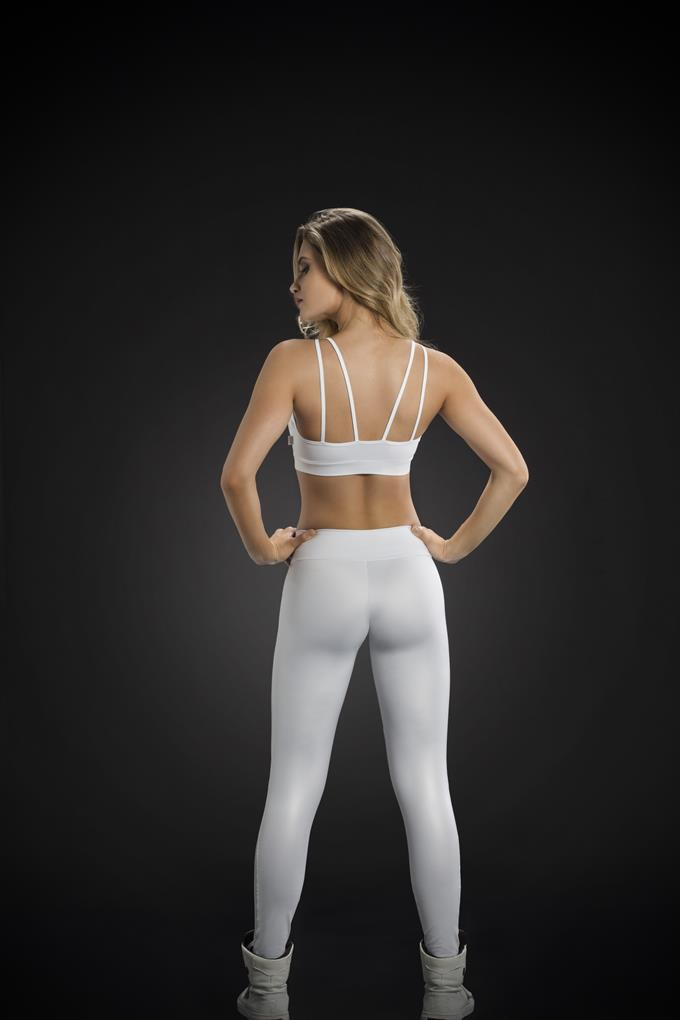 Top Looped - OXYFIT - FitZee