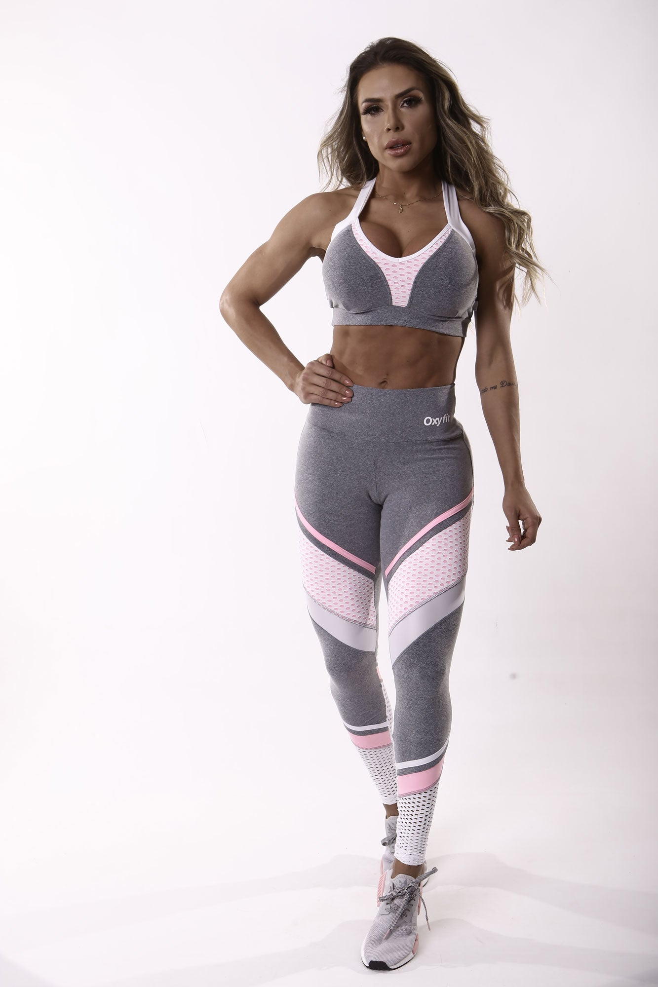 Sunlight Top - OXYFIT - FitZee