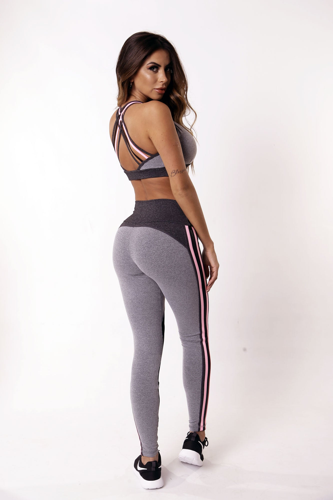 Nest Legging