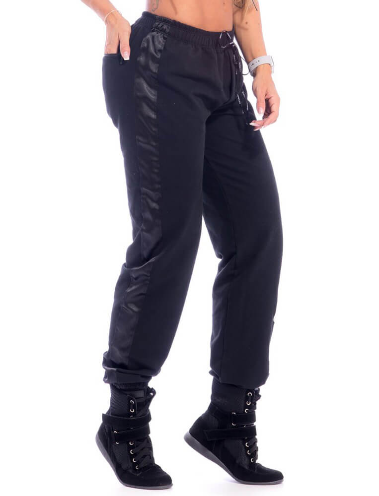 Black Superhot Legging - SUPERHOT - FitZee
