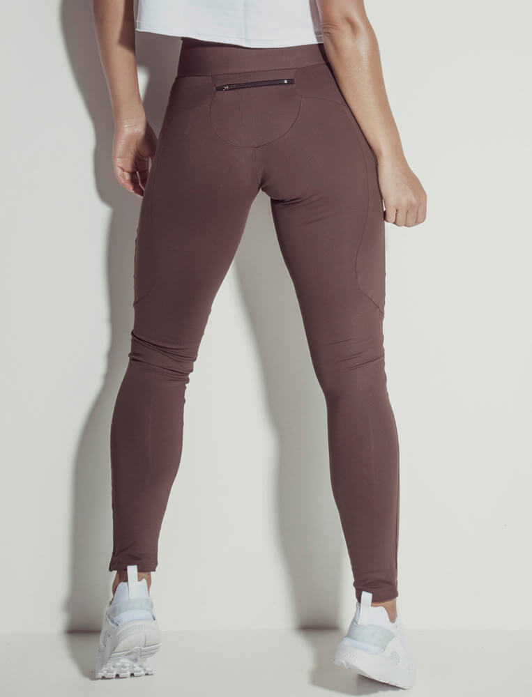 Essentials Legging - SUPERHOT - FitZee