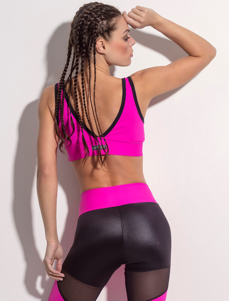 Make a Goal Legging - SUPERHOT - FitZee
