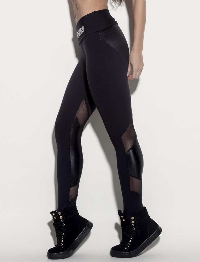 Legging True Greatness SH - SUPERHOT - FitZee