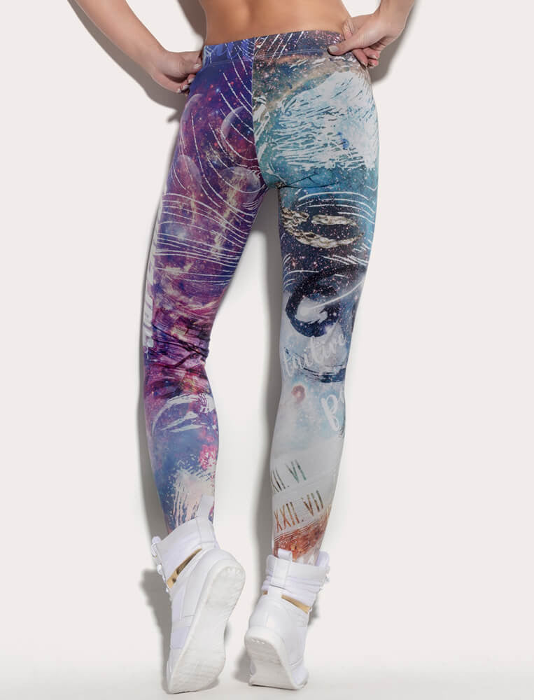Superhot Cancer Legging