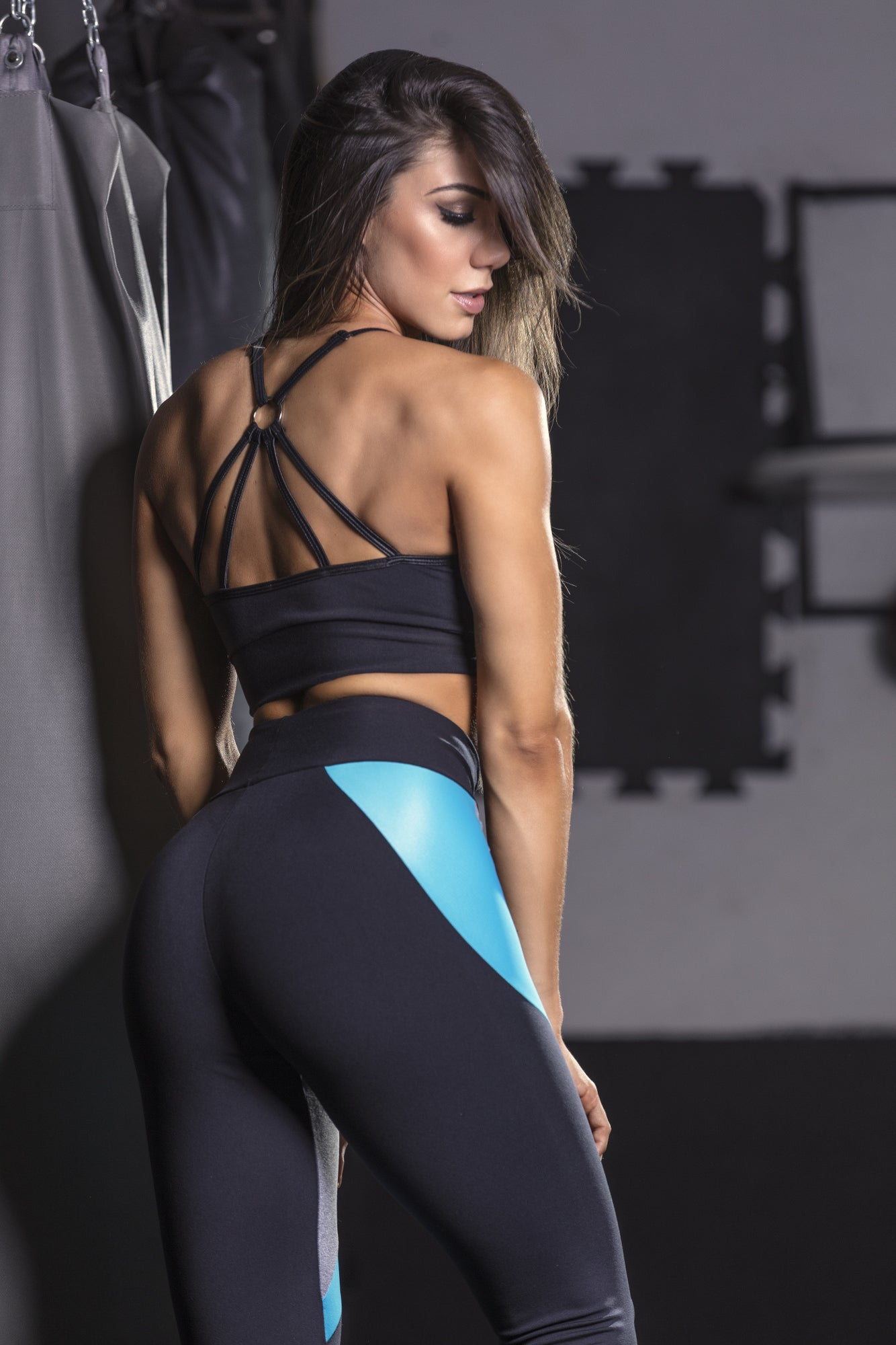 Intense Legging - SUPERHOT - FitZee