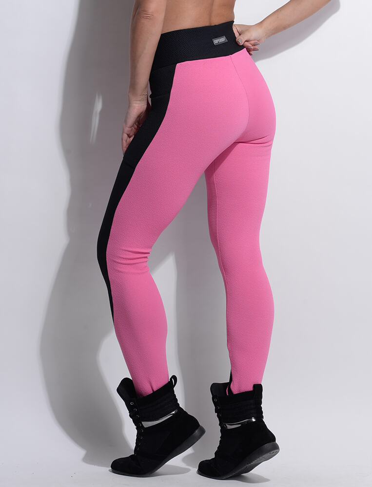 Resist Legging - SUPERHOT - FitZee
