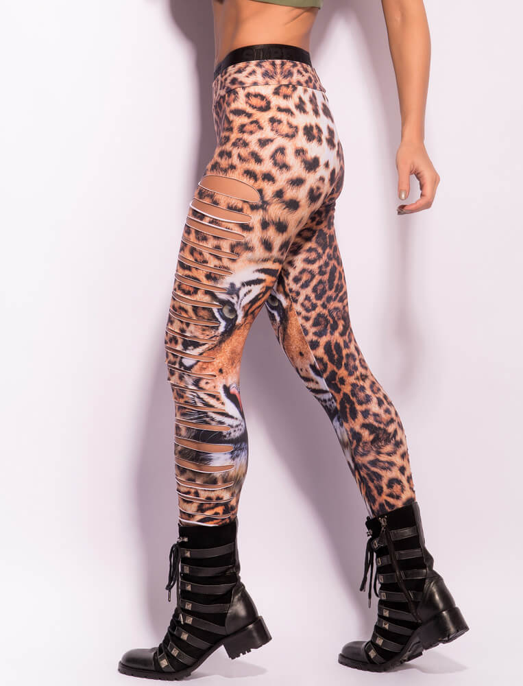 Animal Instinct Legging - SUPERHOT - FitZee