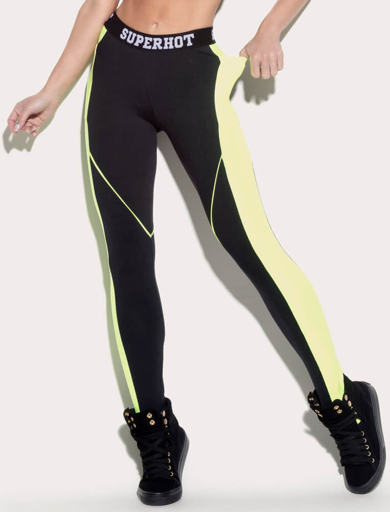 Superhot Fortify Legging