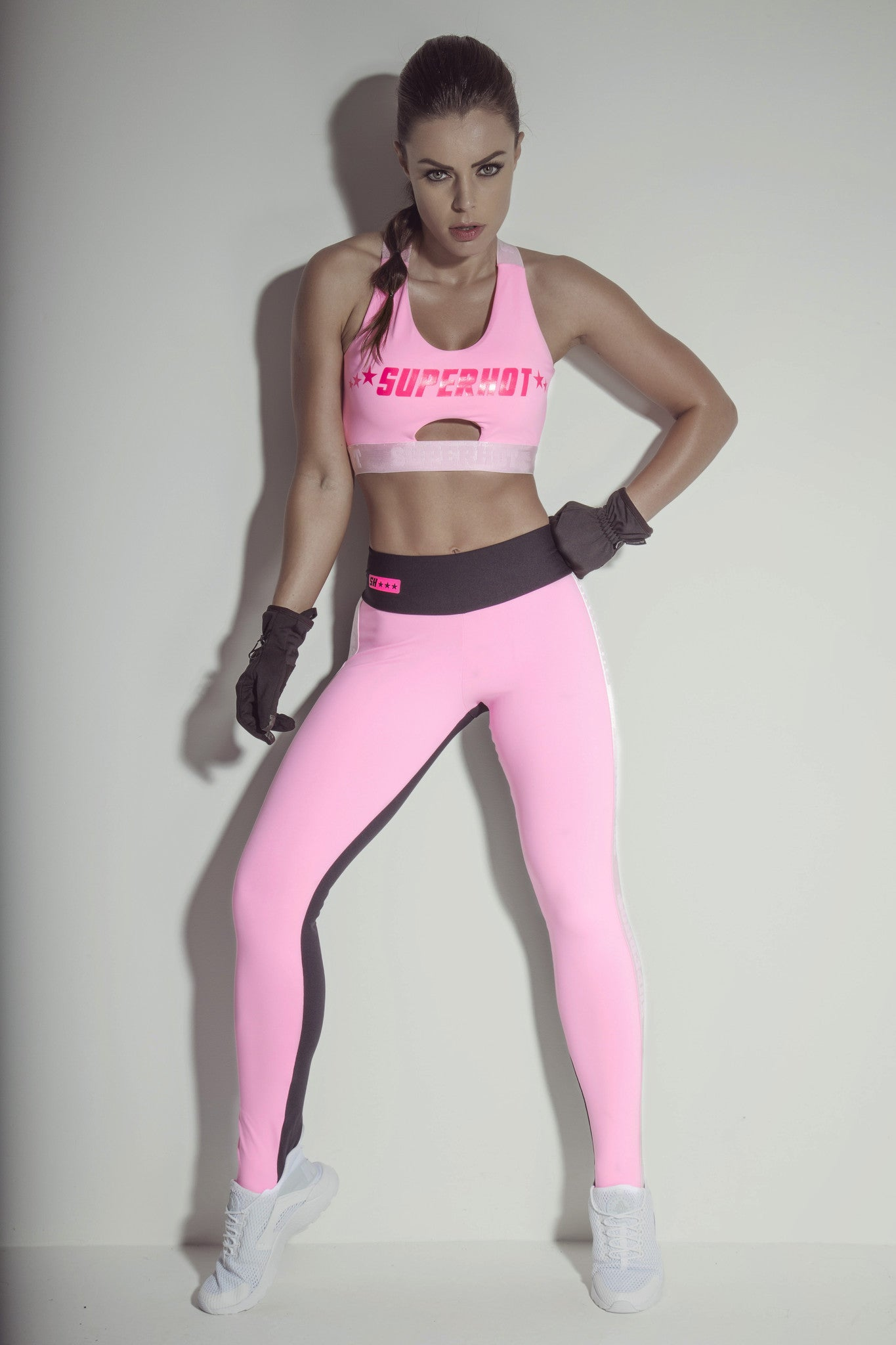 LEGGING SUPERHOT ACTIVITY - SUPERHOT - FitZee