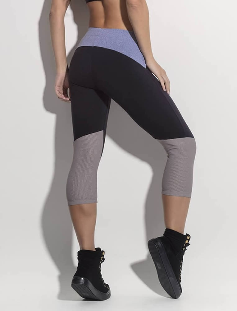 Superhot Essentials Curves Legging - SUPERHOT - FitZee