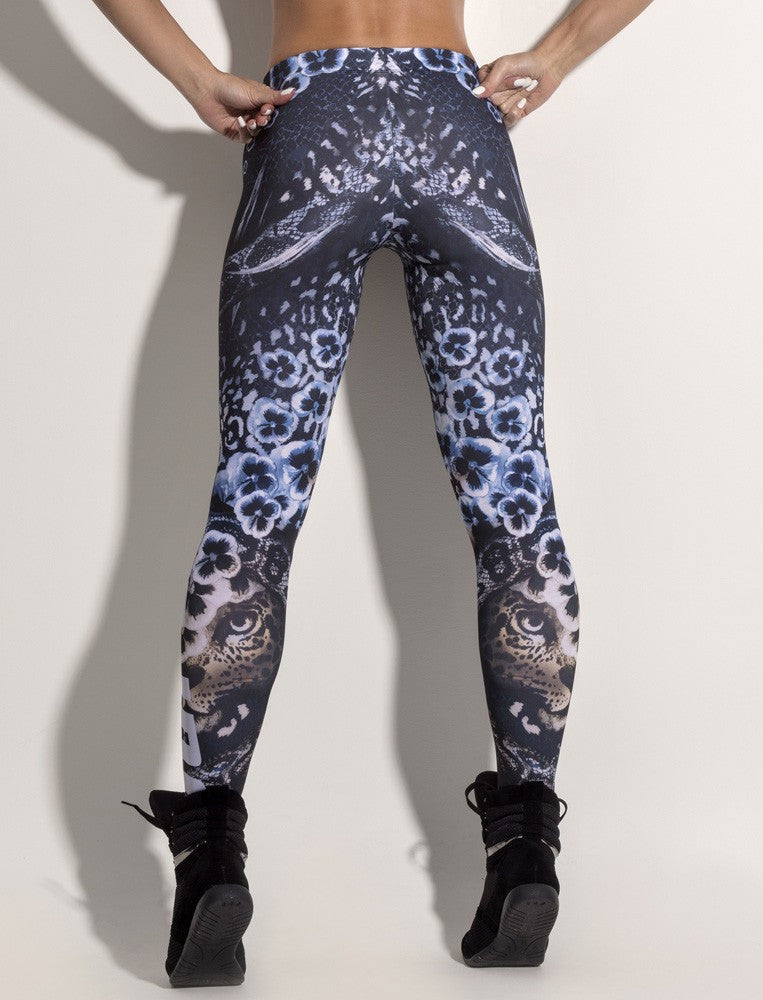 SUPERHOT ANIMAL LEGGING - SUPERHOT - FitZee